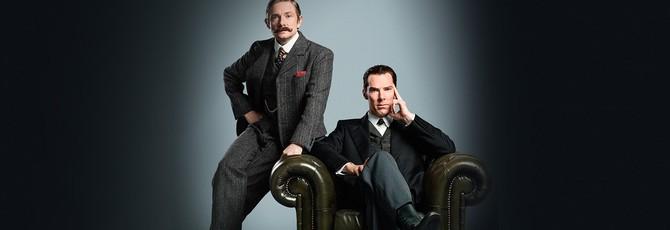 Чем отличается Викторианский Шерлок от современного