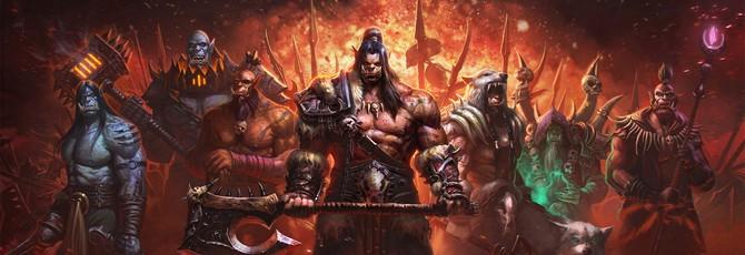Число подписчиков World of Warcraft упало на 1.5 миллиона