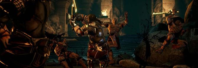 Новое DLC Dragon Age: Inquisition уже на следующей неделе