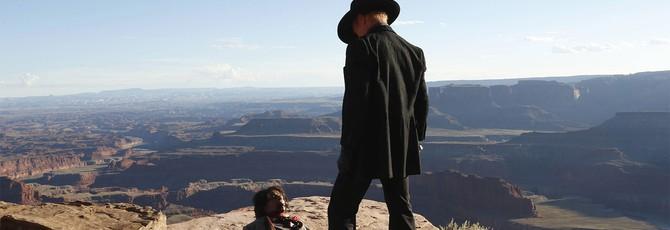 Первый тизер сериала Westworld – sci-fi вестерна с Энтони Хопкинсом