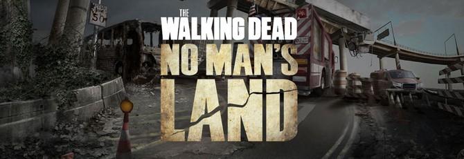Трейлер мобильной игры The Walking Dead: No Man's Land