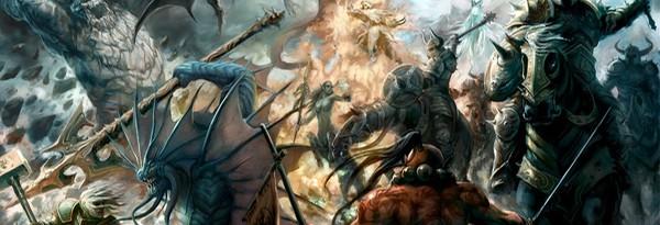 Valve и DOTA 2 займут трон MOBA-жанра