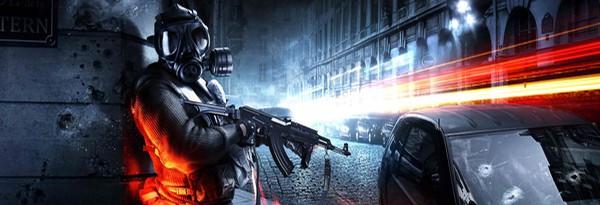 EA Origin требуется для игры в Battlefield 3
