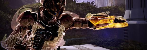 Mass Effect 2: Страж