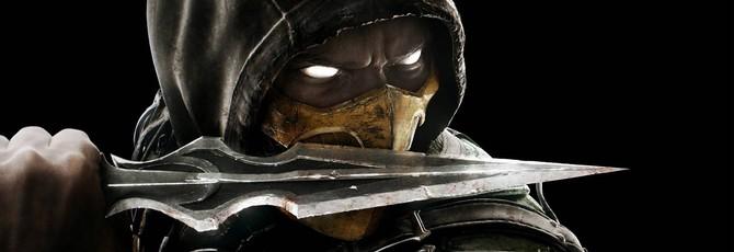 Mortal Kombat X для PS3 и Xbox 360 отменена