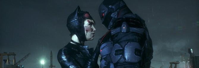 Патч PC-версии Batman: Arkham Knight решает проблемы с производительностью