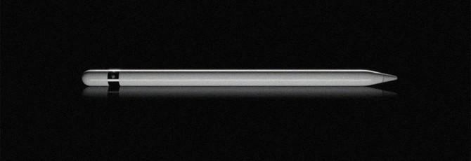 Apple Pencil + iPad Pro = дешевый конкурент Wacom