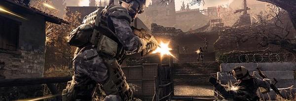 Дата релиза Warface от Crytek в Европе