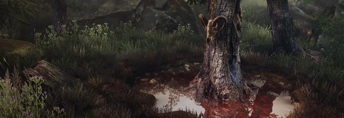 The Vanishing of Ethan Carter на Unreal Engine 4 вышла в Steam