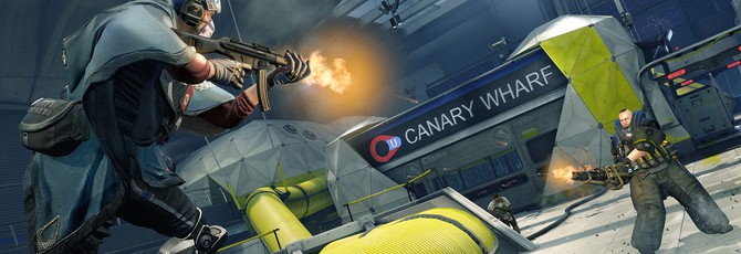 Открытая бета F2P шутера Dirty Bomb в Steam