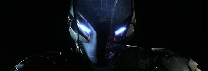 В Batman: Arkham Knight нет секретной комнаты указывающей на следующую игру Rocksteady
