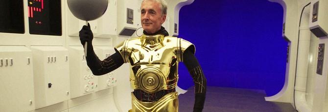 C-3PO посетит Comic Con Russia 2015