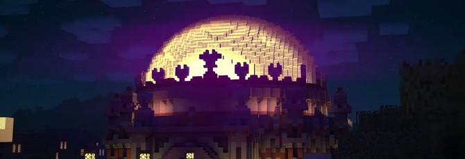 Новый трейлер первого эпизода Minecraft: Story Mode