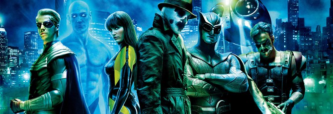 Слух: Зак Снайдер и HBO ведут переговоры по сериалу Watchmen