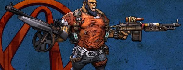 Детали Borderlands 2 с gamescom 2011