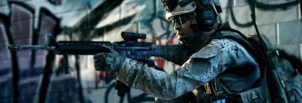 "EA: Call of Duty ""загнется"" через два-три года"
