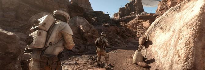 Digital Foundry: Star Wars: Battlefront работает хорошо даже на слабых машинах