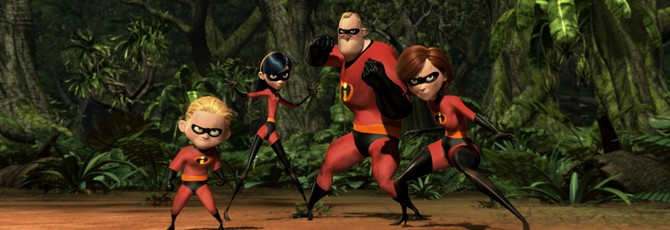 Pixar анонсировала даты премьер The Incredibles 2, Cars 3 и Toy Story 4