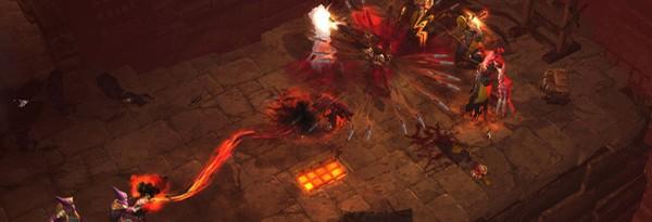 Diablo III: Inferno, Аукцион и новое геймплейное видео