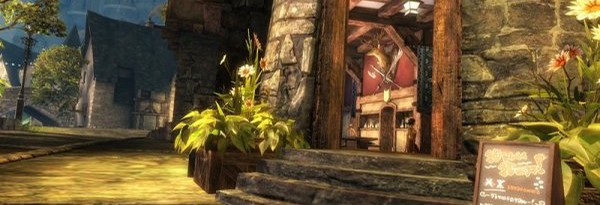 Система крафта Guild Wars 2: видео