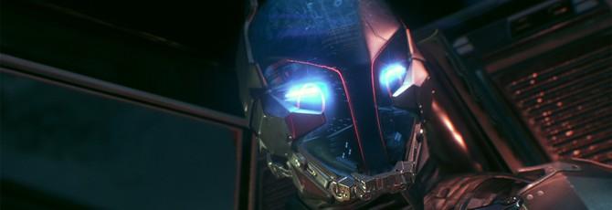 Продано более 5 миллионов копий Batman: Arkham Knight