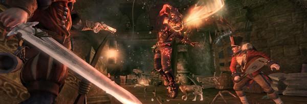 Fable IV выйдет в 2013-м году
