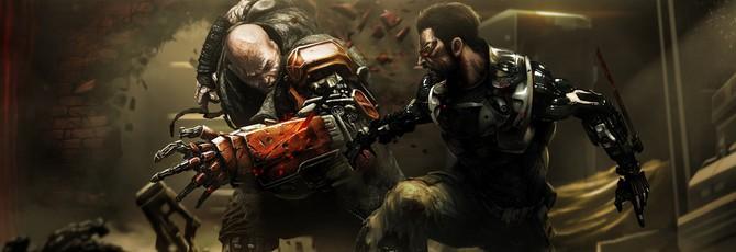 Почему события Deus Ex: Mankind Divided развиваются спустя два года после Human Revolution
