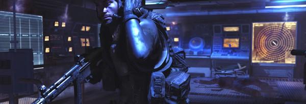 Геймплей Call of Duty: Modern Warfare 3 с gamescom 2011