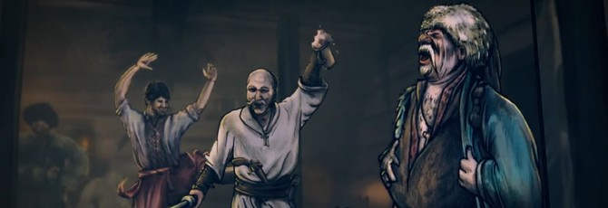 Анонсирован новый аддон для Europa Universalis IV - The Cossacks