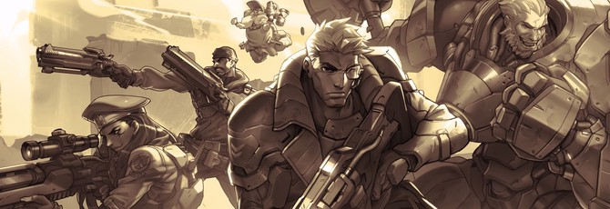 История Overwatch имеет шансы стать одной из самых сильных сторон игры