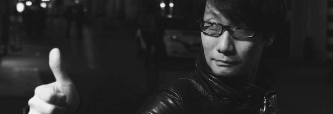 The New Yorker: Кодзима уже покинул Konami