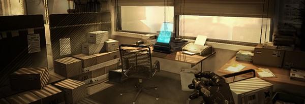 Баги и вылеты Deus Ex: Human Revolution – решение