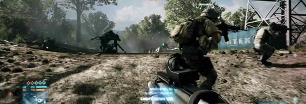 Battlefield 3 без домашних серверов