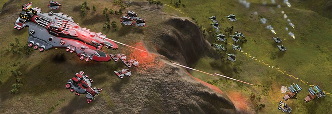 Stardock выпустила первую DirectX 12-игру