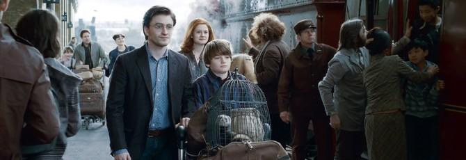 Пьеса Harry Potter and the Cursed Child — это официальная восьмая история серии