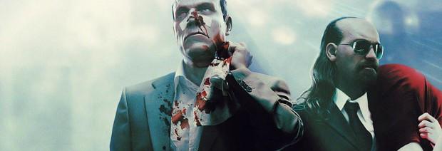 Трейлер Kane & Lynch 2: Dog Days