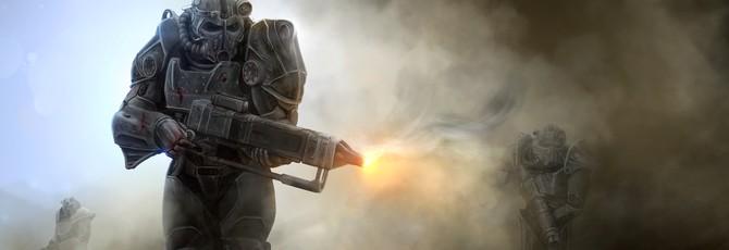 Возможно, моды Fallout 4 на PC не будут доступны через Nexus и Steam Workshop