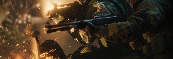Tom Clancy's Rainbow Six: Siege - Спецназ