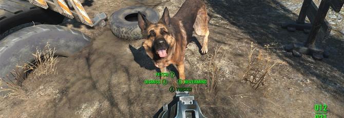 Серьезный разговор: насколько важна графика в Fallout 4?