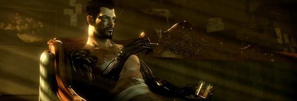 Прохождение Deus Ex: Human Revolution – Детройт 1. Часть 2