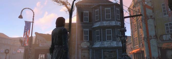 Почему вокруг Fallout 4 так много негатива