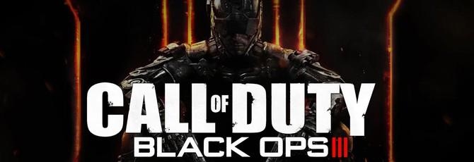 Call of Duty: Black Ops 3 на PS4 идет c 30-60 fps при 1360x1080