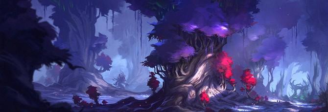 BlizzCon 2015: Кинематографический трейлер World of Warcraft: Legion