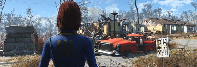 Первый обзор Fallout 4: Нуб не понял Пустоши или Бостон слишком уныл?