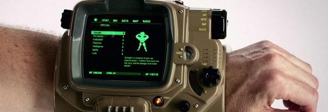 Спекулянты начали выставлять Fallout 4 Pip-Boy Edition по цене до $600
