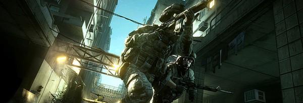 Детали кооператива Battlefield 3