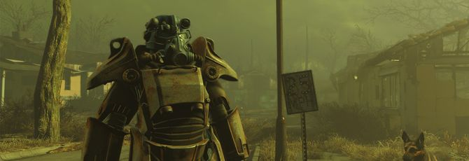 Баги, ошибки, тормоза, зависания Fallout 4 — исправления