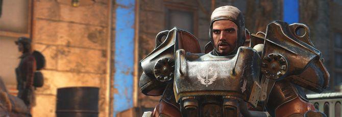 Гайд Fallout 4: Как вступить в Братство Стали