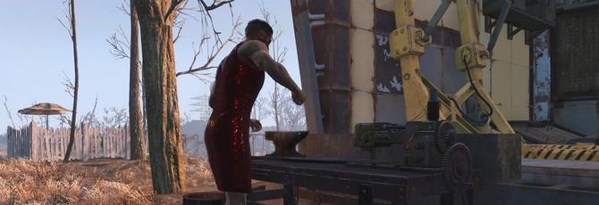 Гайд Fallout 4: Строительство и крафтинг