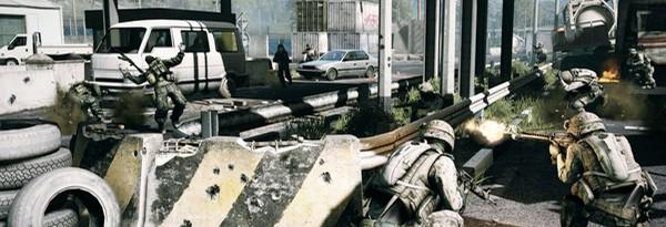 Детали бета-теста Battlefield 3